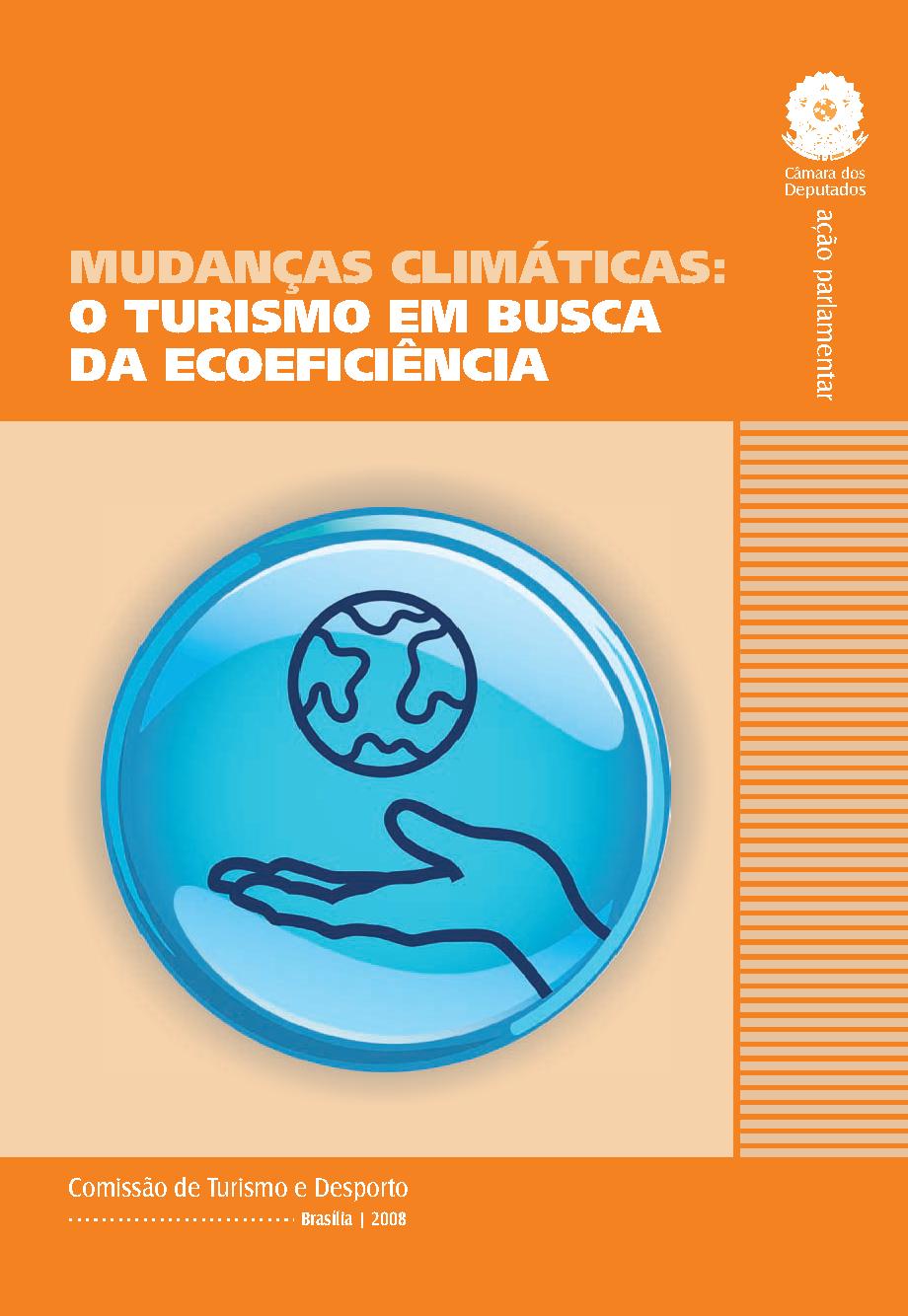 mudanças climáticas brasilia